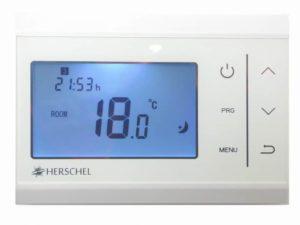 T1 iQ Thermostat