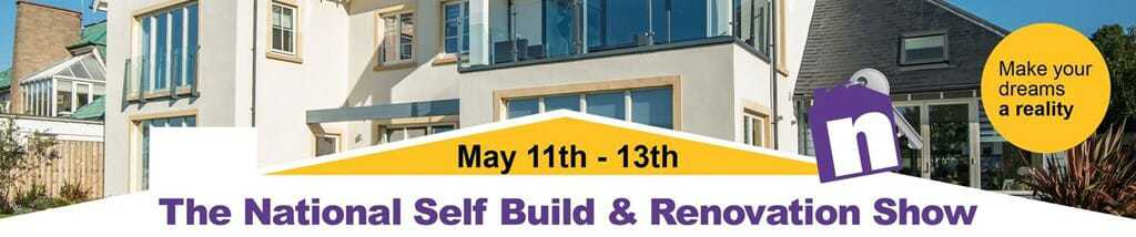 Self Build & Renovation show