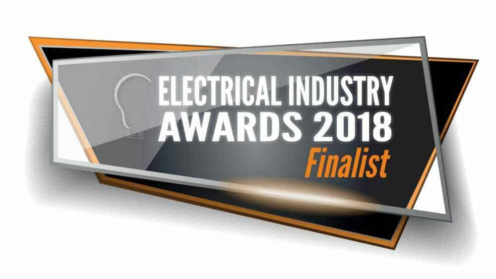 Electrical Industry Awards Finalist