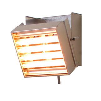 Herschel Vulcan Industrial Heater